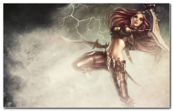 Image Mythology Wiki Woman Warrior Role Playing Game Girl