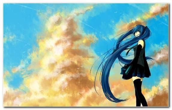 Image Naruto Shippuden Wind Hatsune Miku Creative Arts Cloud
