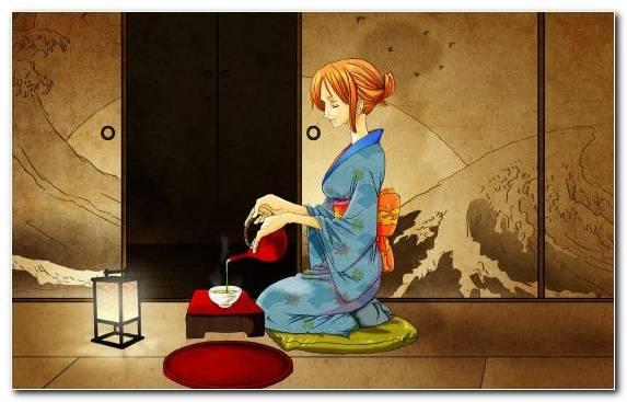 Image Nico Robin Nami Usopp Roronoa Zoro Visual Arts
