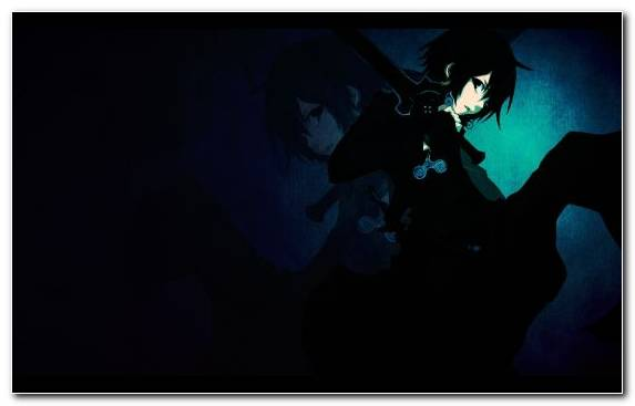 Image Night Black Sinon Light Asuna