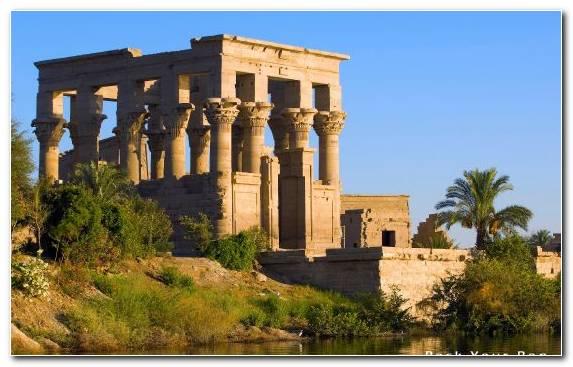 Image Nile Ancient Rome Historic Site Tourism Ancient History