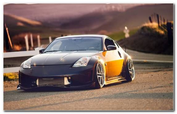 Image Nissan Car Tuning Nissan Z Car Sportscar Performance Car