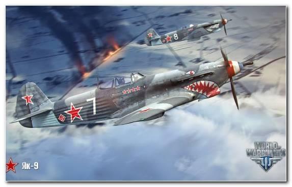 Image North American A Apache Yakovlev Yak 1 Fighter Aircraft World Of Warplanes Aircraft