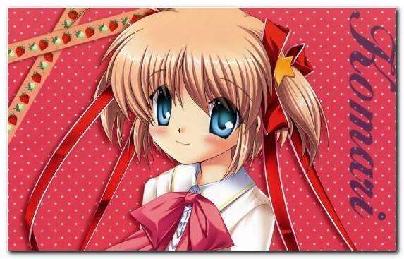 Image Nose Mouth Red Pink Mangaka