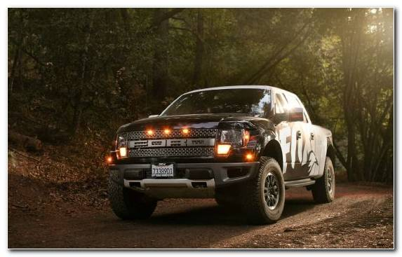 Image Off Roading Ford Bumper Off Road Racing Car