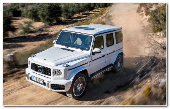 Image Off Roading Mercedes Benz G Class Car Transport Automotive Exterior