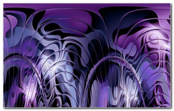 Image Pattern Creative Arts Purple Symmetry Art