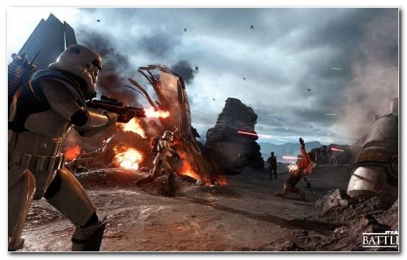 Image Pc Game Star Wars Battlefront Ea Dice Star Wars Electronic Arts