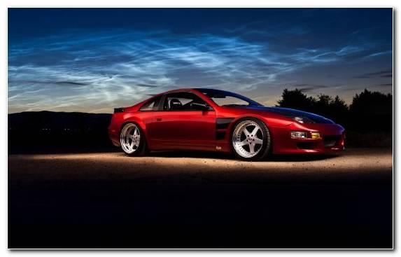 Image Personal Luxury Car Car Nissan Nissan 370z Sportscar
