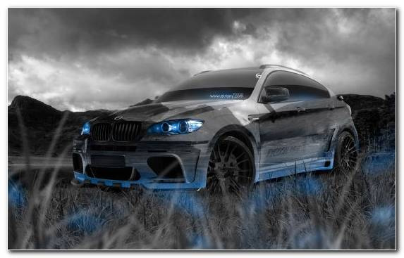 Image Personal Luxury Car Lamborghini Bmw M5 Hamann Motorsport Bmw M6