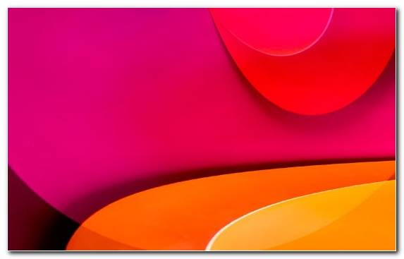 Image Pink Color Red Orange Line