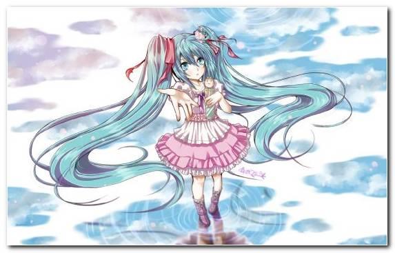 Image Pink Nendoroid Kagamine Rinlen Mangaka Pinkie