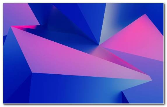 Image Pink Purple Blue Neon Line