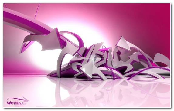 Image Pink Text Purple Graphic Design Lilac