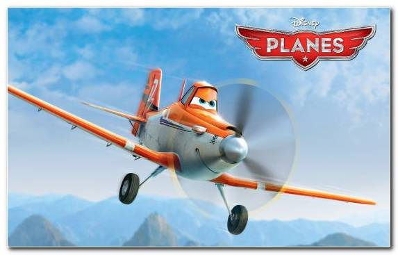 Image Pixar General Aviation Propeller Driven Aircraft Planes Walt Disney Pictures