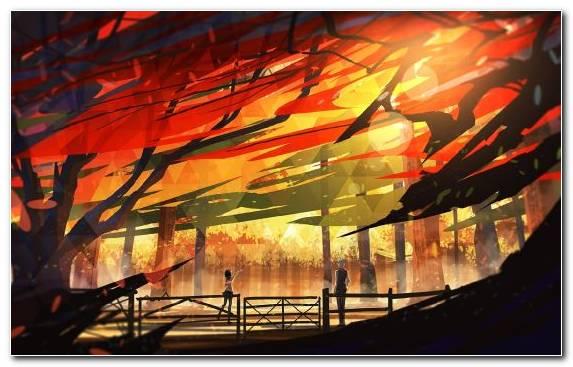 Image Pixiv Contemporary Art Sina Weibo Modern Art Creative Arts