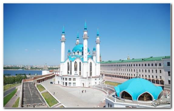 Image Place Of Worship City Mosque Hotel Culture