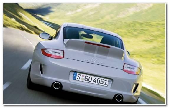 Image Porsche 911 Gt3 Sportscar Car Coup Porsche 911 997