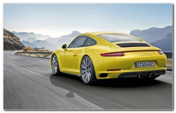 Image Porsche Carrera Supercar Car Performance Car Four Wheel Drive