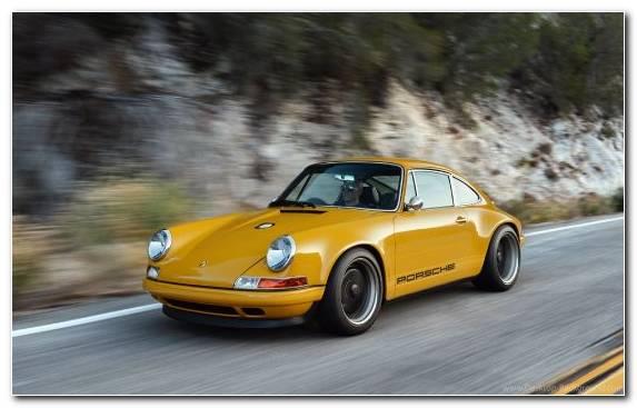 Image Porsche Porsche 911 Porsche 930 Car Sports Car