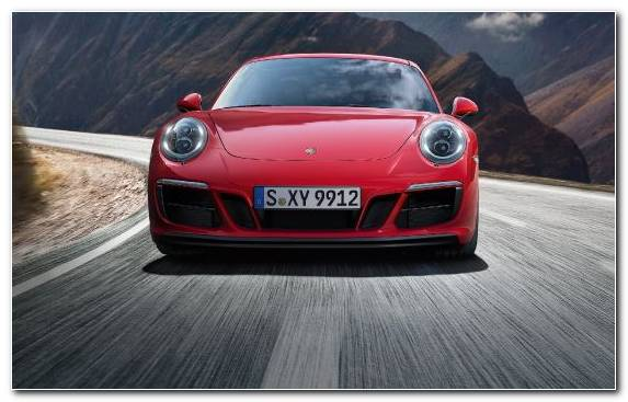 Image Porsche Sports Car Porsche 911 Sportscar Supercar