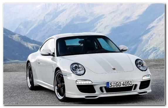 Image Porsche Sportscar Sports Car Rim 2018 Porsche 911