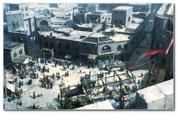 Image Prince Of Persia City Assassins Creed Brotherhood Capital City Metropolis