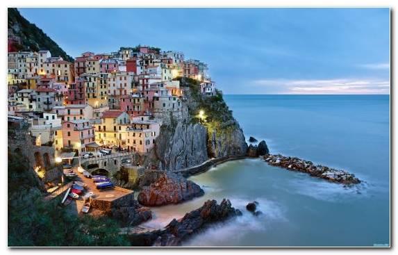 Image Promontory Village Travel Riomaggiore Hotel