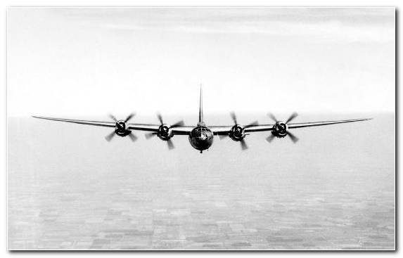Image Propeller Aviation Wing Airplane Black And White