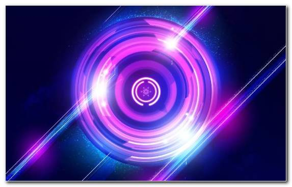 Image Purple Abstract Art Graphics Technology Lighting