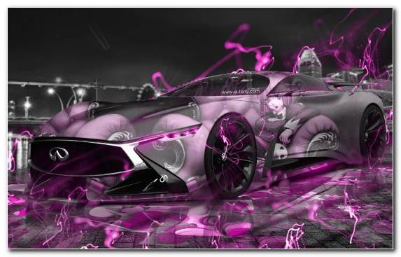 Image Purple Auto Show Electronic Dance Music Car Dealership Sports Car