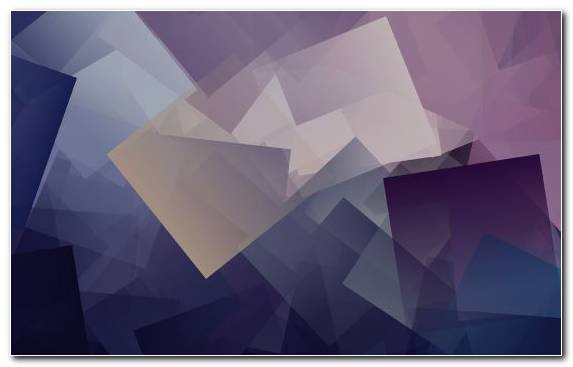 Image Purple Geometry Fractal Blue Triangle