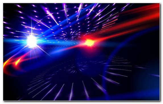 Image Purple Laser Nightclub Space Line