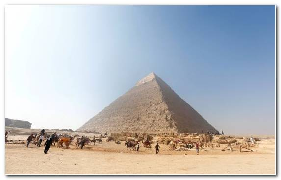 Image Pyramid Great Pyramid Of Giza Tourist Attraction Tourism Archaeology