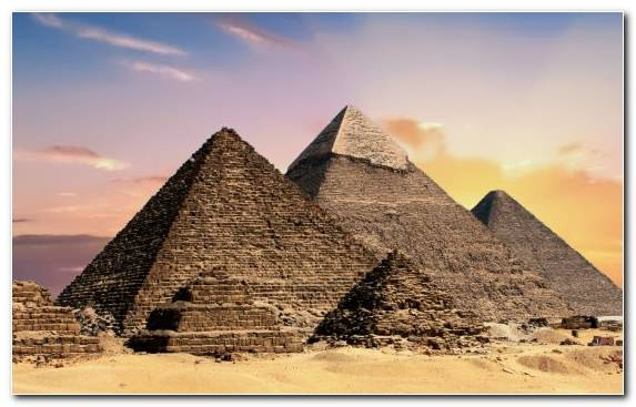 Image Pyramid Ancient History Archaeological Site Landmark Historic Site
