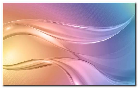 Image Rainbow Abstraction Graphics Line Pink