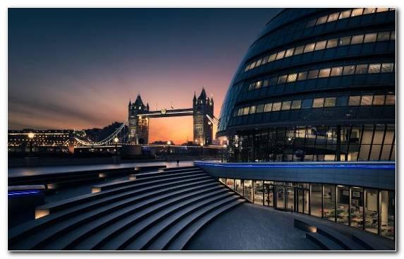 Image reflection architecture building capital city landmark