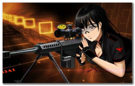 Image Rifle Air Gun Video Games Games Pc Game