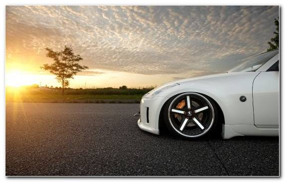 Image Rim Nissan 350z Wheel Car Tuning Alloy Wheel