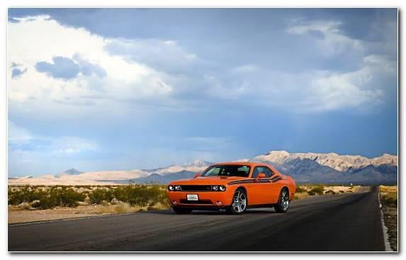 Image Road Trip Dodge Sky Sportscar Dodge Challenger