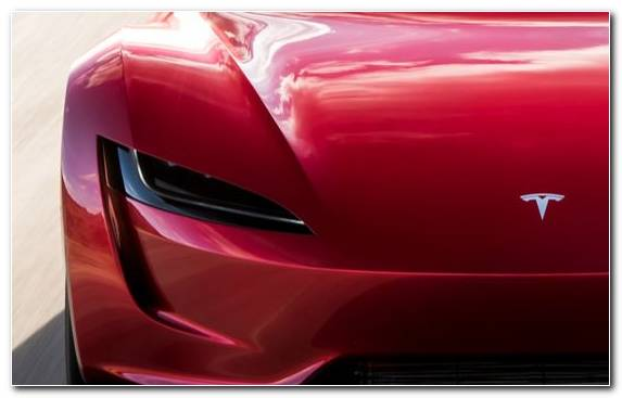 Image roadster car sports car sportscar electric car
