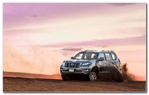 Image sand desert toyota sky off roading