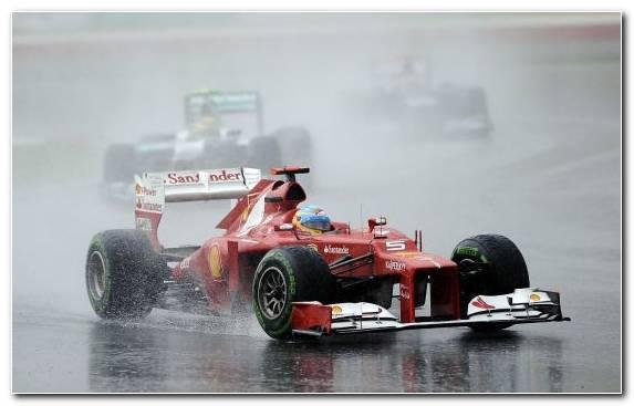 Image Scuderia Ferrari Racing Formula Racing Race Car Auto Racing