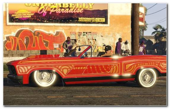 Image Sedan Grand Theft Auto V Full Size Car Rockstar Games Antique Car