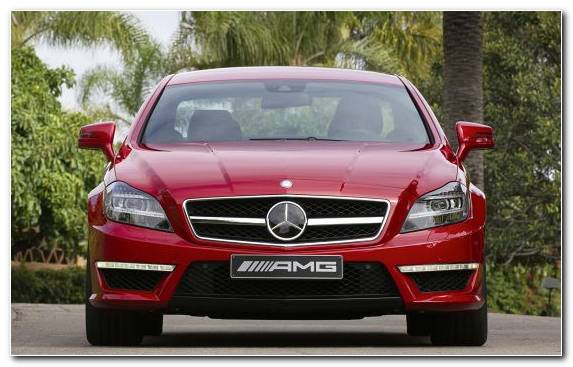 Image Sedan Mercedes Amg Car Personal Luxury Car V8 Engine