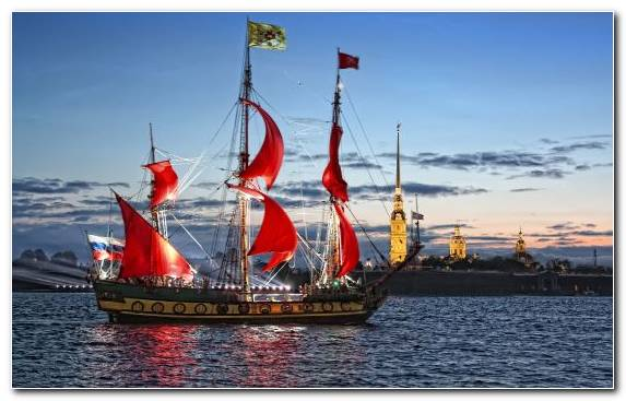 Image ship parus holiday caravel galleon