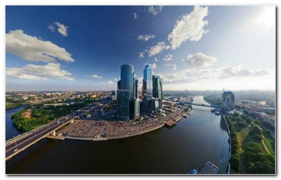 Image sky Moskva River moscow urban area city