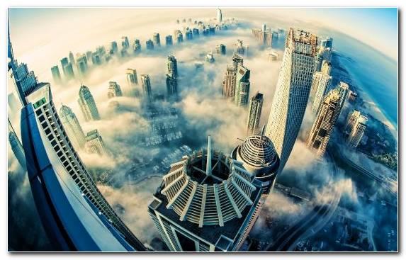 Image Sky Art Painter Day Capital City