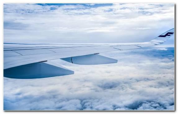 Image sky cloud airline aerospace engineering wing