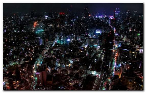 Image Sky Lighting Festival Cityscape Metropolis